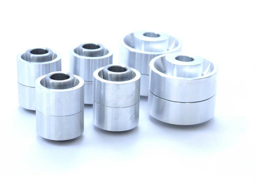 SPL FKS Rear Knuckle Monoball Bushings (HICAS) Z32