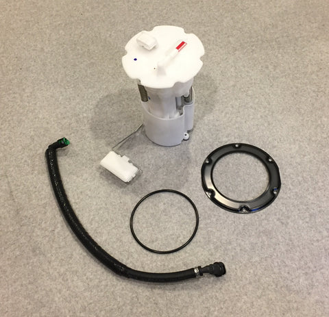 350Z / G35 Coupe LS Swap Fuel System (up to 600WHP)