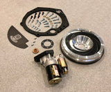 350Z DE LSx Transmission Adapter