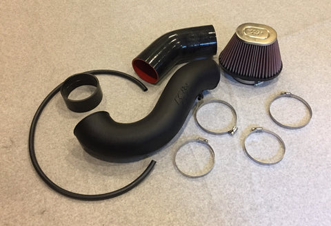 350Z / G35 LS Swap Cold Air Intake Kit