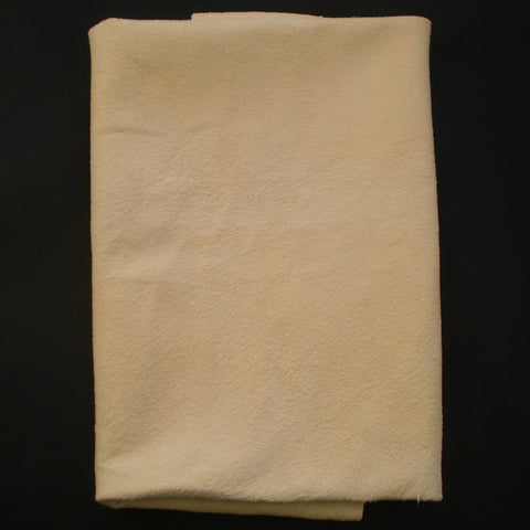 Quality Chamois Extra Large 3.5ft²