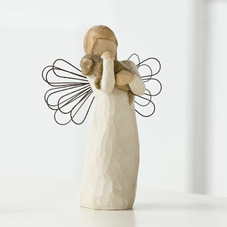 Angel of Friendship - Willow Tree®