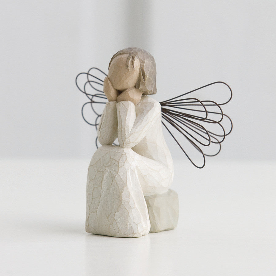 Angel of Caring - Willow Tree®