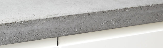 Concrete worktops