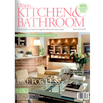 Kitchens and Bathrooms Magazine