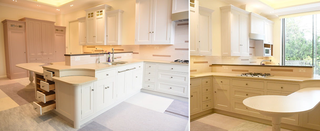 Kosher Kitchens Have Some Very Specific Requirements That, Over The Years,  We Have Have Learned How To Integrate Into Our Designs Enabling Us To  Create A ...