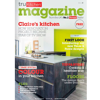 tru kitchen issue 2