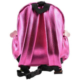 Mini Backpack Hello Kitty School Bag For Kids - Pink