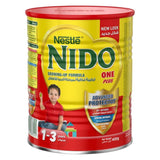 Nestle Nido One Plus (Stage 3) - 400g