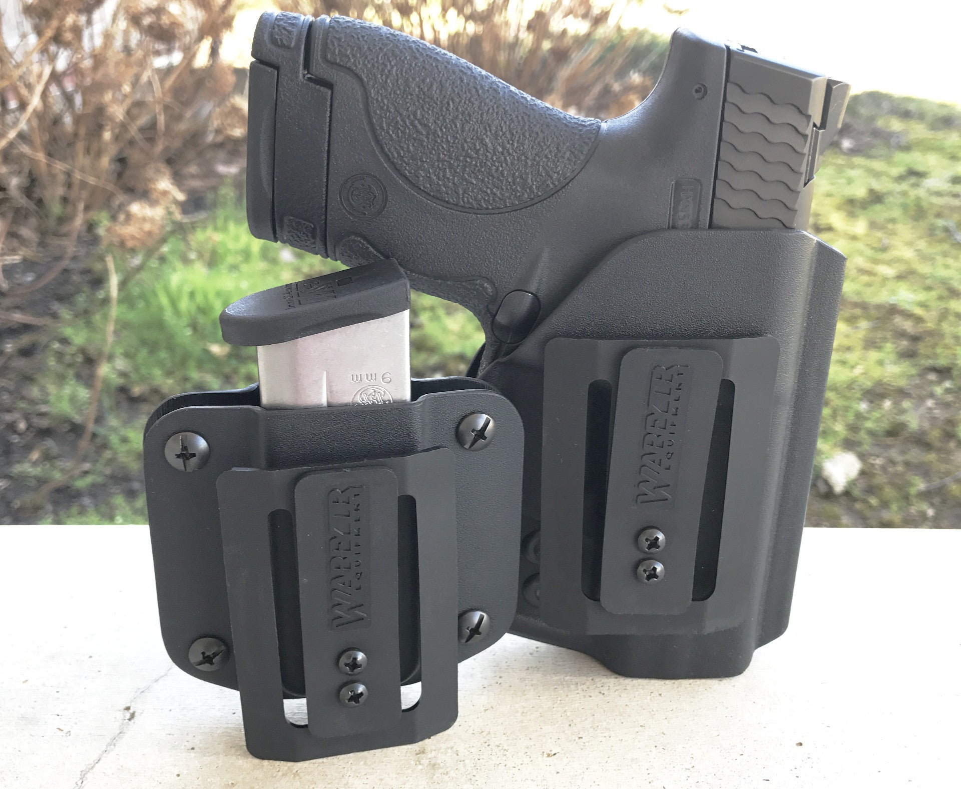 The Liberty Holster™