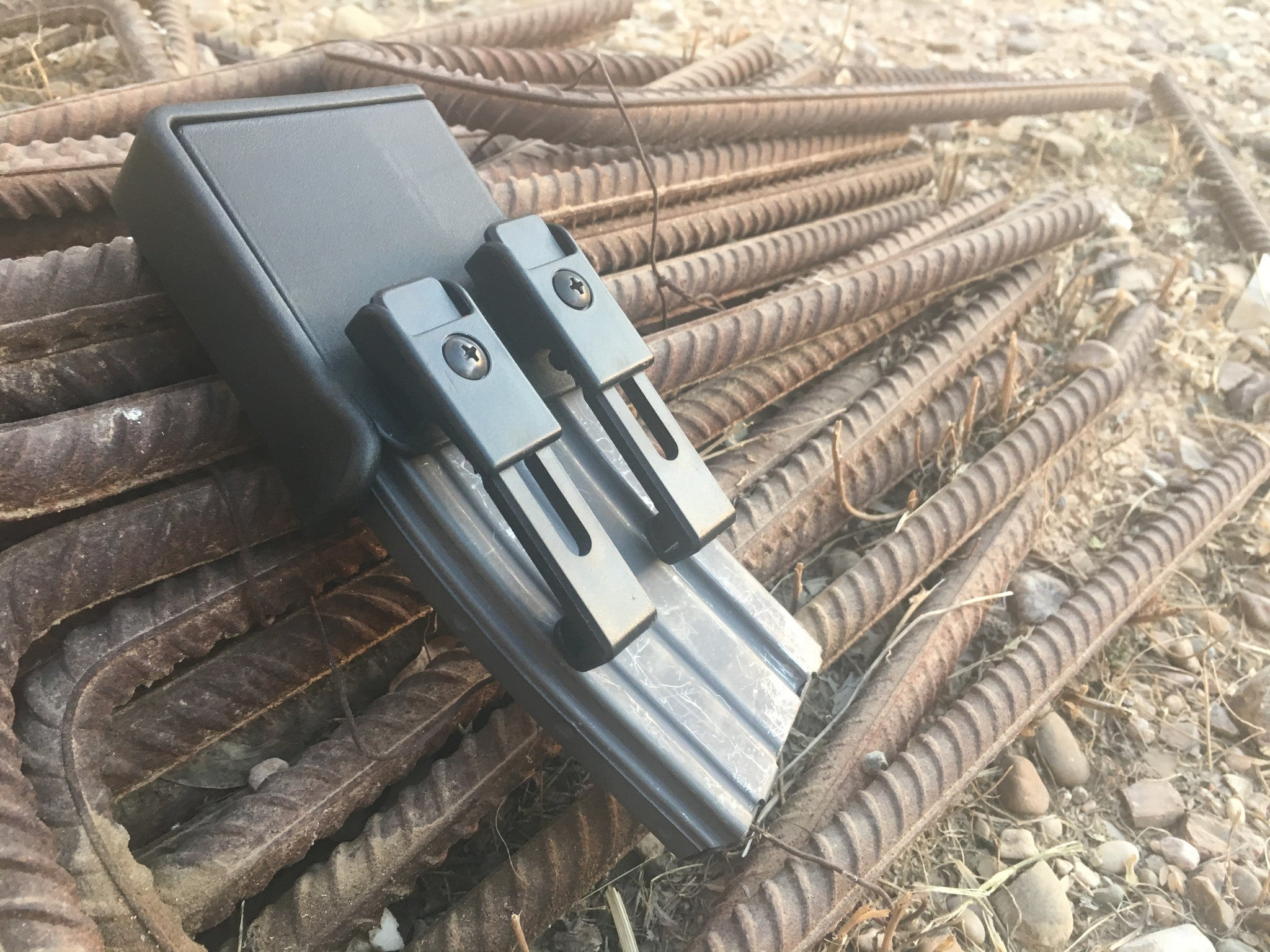 Down-Draw™ Rifle Mag Carrier--- 20% OFF SALE!!!