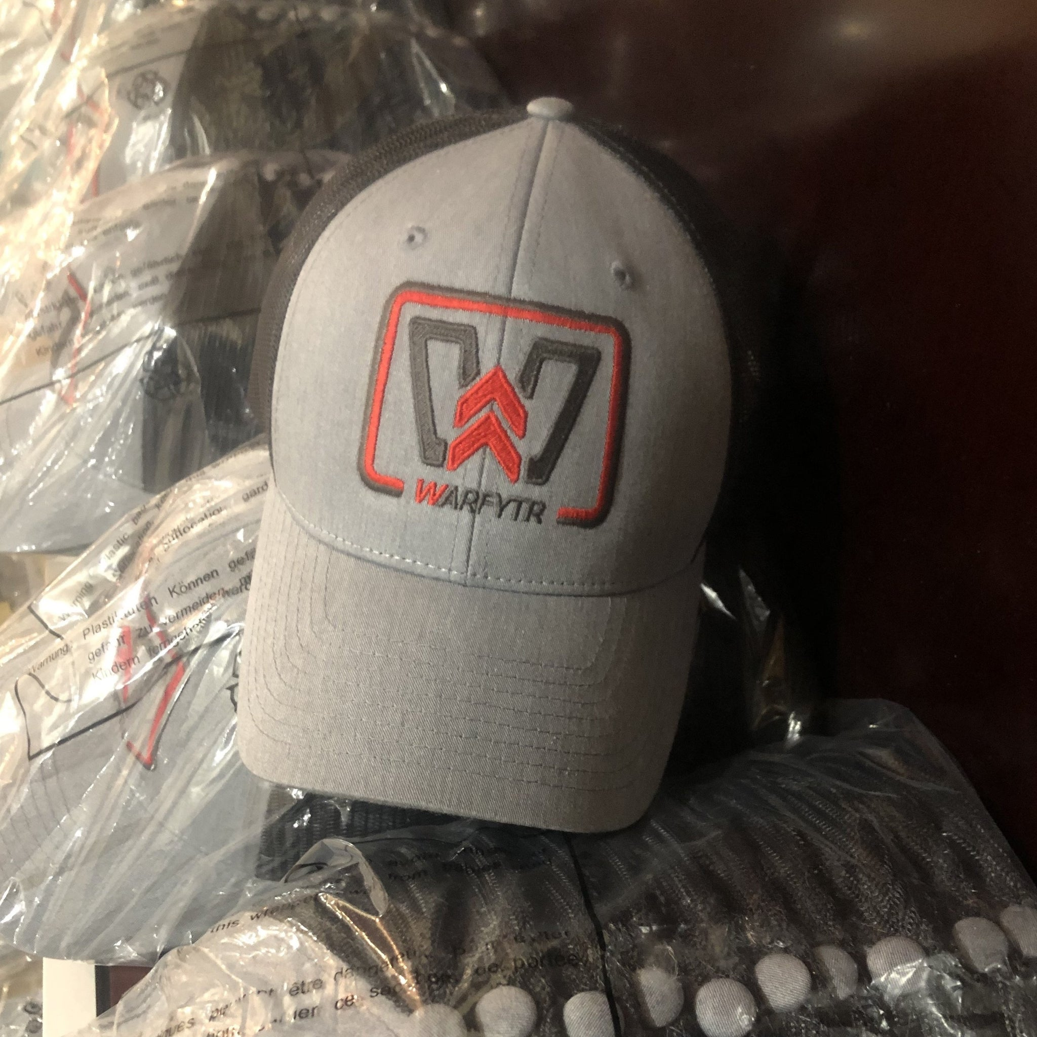 WARFYTR Trucker Hats