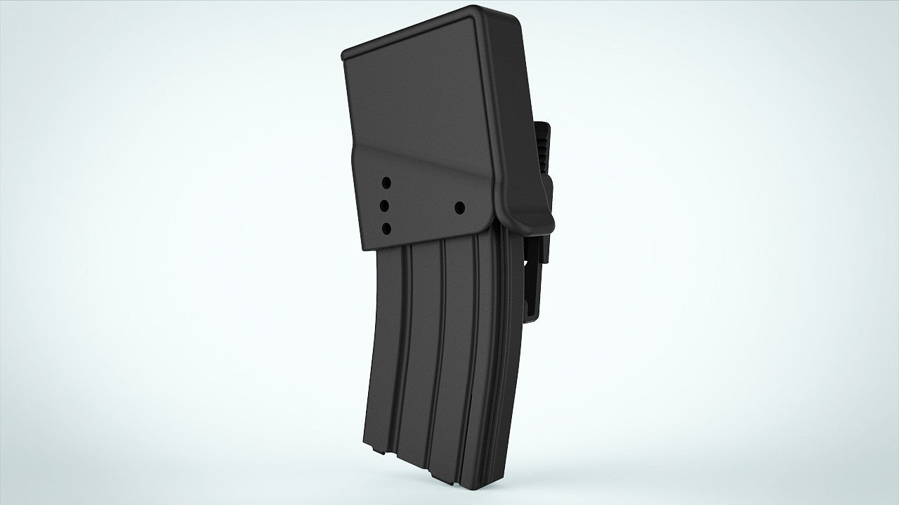rifle magazine Pmag ammo pouch holder carrier
