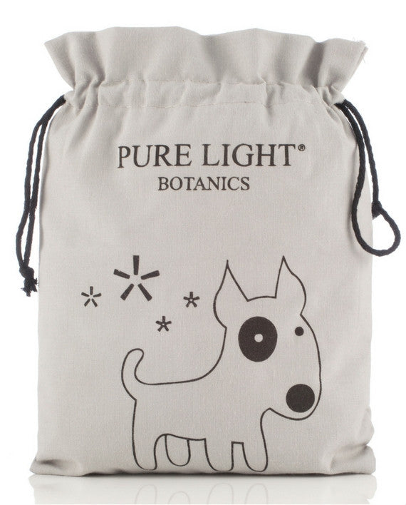 Deluxe Doggy Bag - Pure Light Botanics