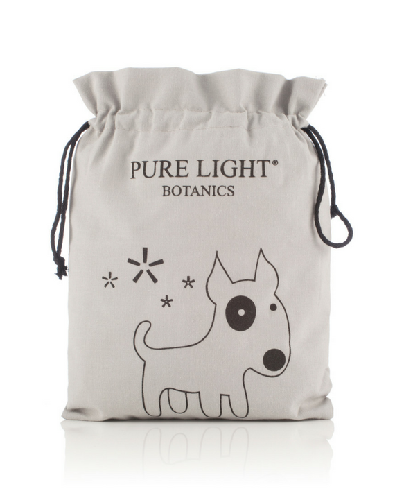 Deluxe Doggy Grooming Gift Bag - Pure Light Botanics - 7