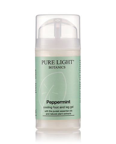 Mint gel - Pure Light Botanics