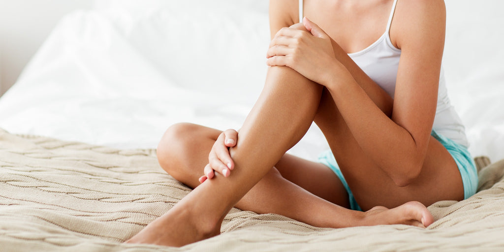 How to Get Rid of Ingrown Hairs on Your Bikini Line