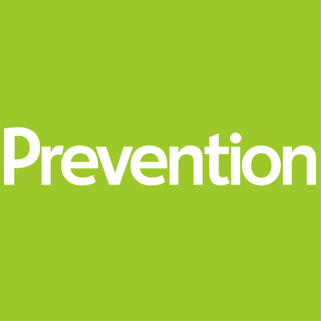Check out Dr. Patel on Prevention.com