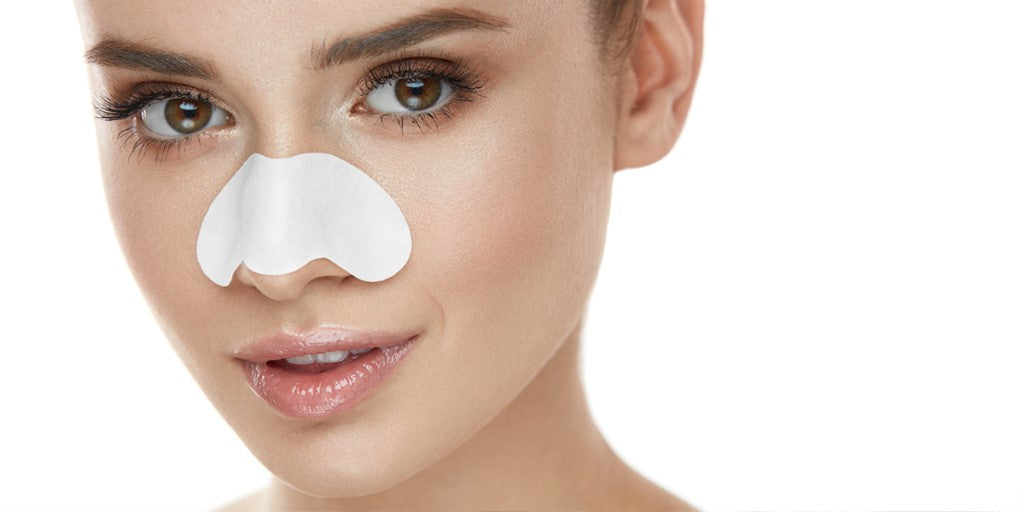 What Dermatologists Really Think About Using Pore Strips