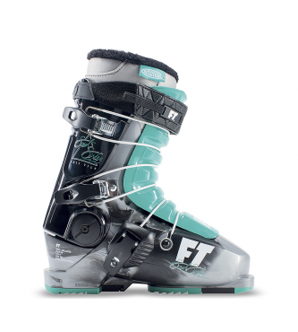 Full Tilt Soul Sister Ski Boot - Womens