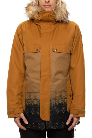 686 DREAM INSULATED JACKET WOMEN'S