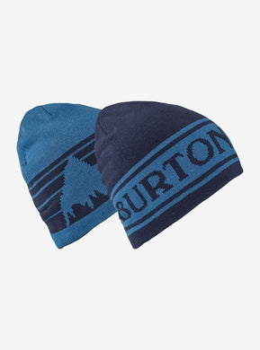 BURTON BILLBOARD BEANIE - REVERSIBLE