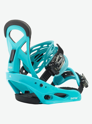 Burton 2020 - Kids' Smalls Snowboard Binding