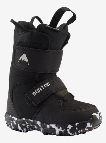 Burton 2020 - Mini-Grom Snowboard Boot Toddler