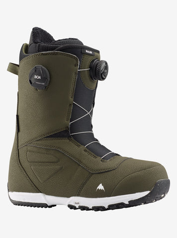 Burton 2020 - Men's Ruler Boa® Snowboard Boot