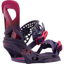 Load image into Gallery viewer, Lexa EST Snowboard Binding - Women's