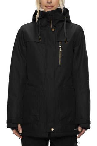 686 SPIRIT INSULATED JACKET WOMEN'S