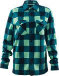 thirtytwo Asher Polar Fleece Shirt