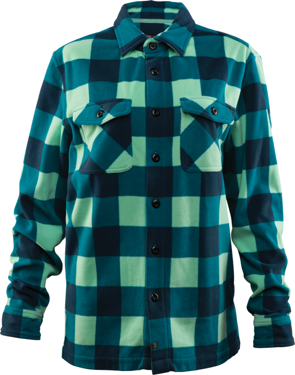 2019 thirtytwo Asher Polar Fleece Shirt