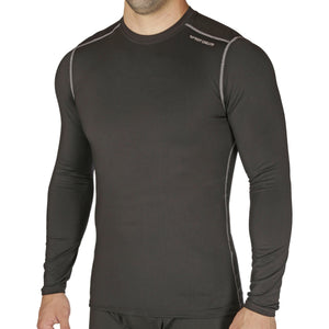 Men's Micro-Elite Chamois Crewneck