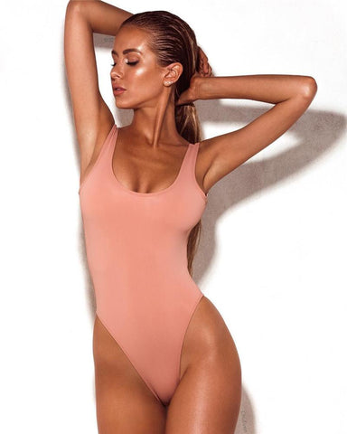 The Flamingo One Piece