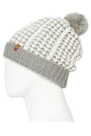 2019 686 Women's Bella Knit Pom Beanie