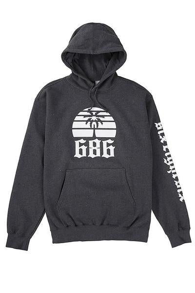 2019 686 Men's Paradise Pullover Hoody