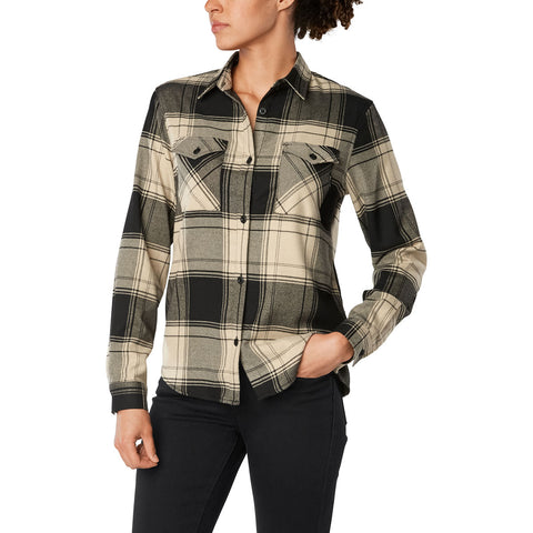 Dakine 2020 Women's Noella Tech Flannel