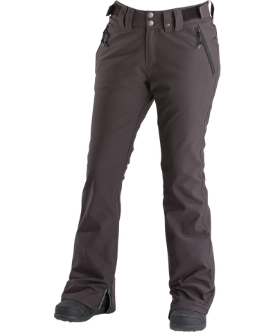 Stretch Curve Pant