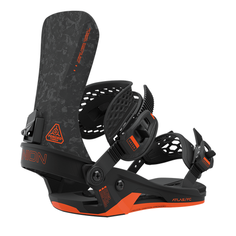 UNION ATLAS FC MEN'S SNOWBOARD BINDING 2021