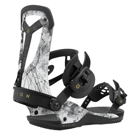 UNION FALCOR MEN'S SNOWBOARD BINDINGS 2021