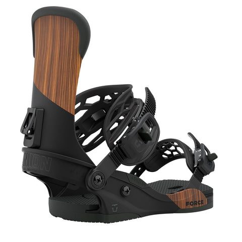 UNION FORCE MEN'S SNOWBOARD BINDINGS 2021