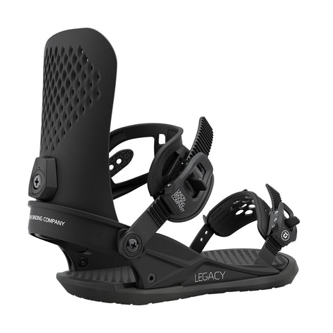 UNION LEGACY WOMAN'S SNOWBOARD BINDINGS 2021