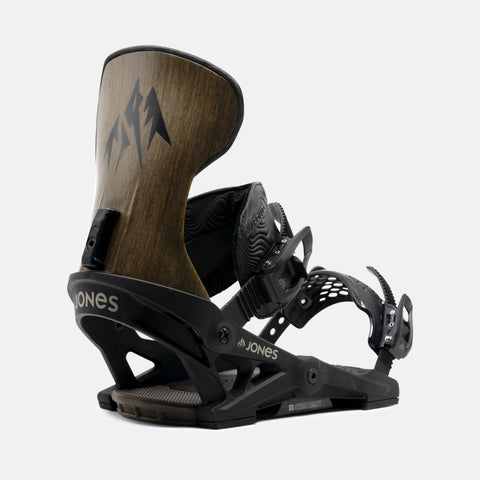 JONES APOLLO MEN'S SNOWBOARD BINDING 2021