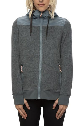 686 FLO FLEECE JACKET WOMEN'S