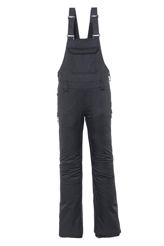 686 BLACK MAGIC INSULATED BIB PANT WOMEN'S