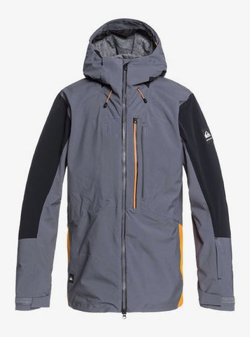 QUIKSILVER TR STRETCH JACKET MEN'S