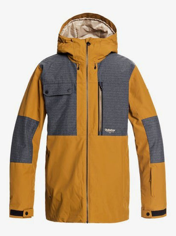 QUIKSILVER TAMARACK JACKET MEN'S