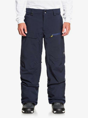 QUIKSILVER TR STRETCH PANT MEN'S