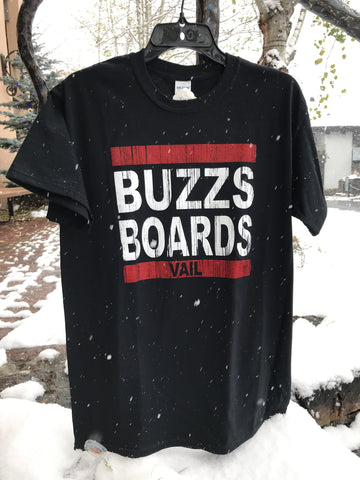 Buzz's Boards T-Shirt